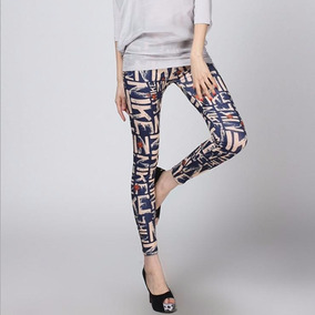 Leggings Mallones Ropa Asiática Japonesa Moda Coreana