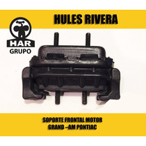 Soporte Frontal Motor Grand-am Pontiac