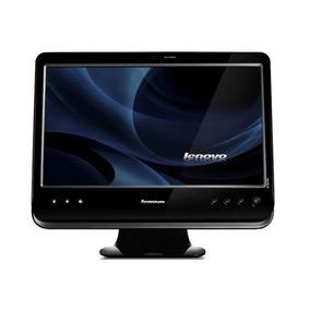 All In One Lenovo 18.5 Pulg, 500gb Hdd / 3gb Ram Wifi Envio