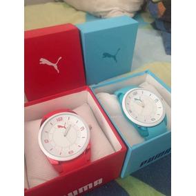 Reloj Para Dama Puma (clon)