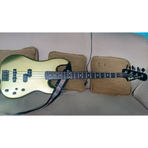Fender Jazz Bass Special Japan 1984 Duff Mckagan
