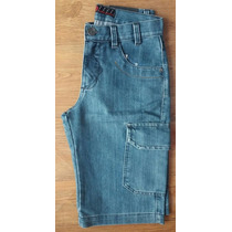 Lote Bermudas Jeans Masculinas Novas Pronta Entrega Shorts