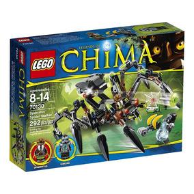 Lego Chima 70130,novo, Pronta Entrega Obs. No Anuncio!!!