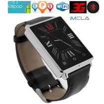 Smartwatch Reloj Inteligente Celular D6 (android 5.1)