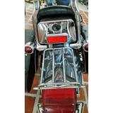 Parrilla Para Yamaha Virago Xv1100/750