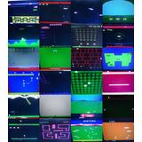 Consola Atari 2600 Clon 128 Juegos Incluidos! Con Caja