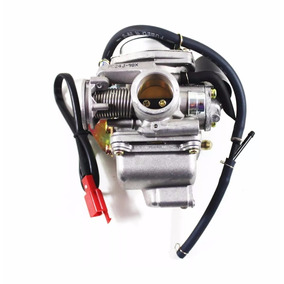 Carburador Dafra Laser 150 Future 125 Novo Original