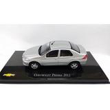 Coleção Chevrolet Collection Edição 40 Prisma 2012