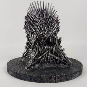 Trono De Ferro Game Of Thrones Got Dark Horse Pronta Entrega