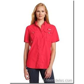 Remate Camisas Columbia Dama Importadas
