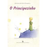 O Principezinho (el Principito En Portugues). Saint Exupery