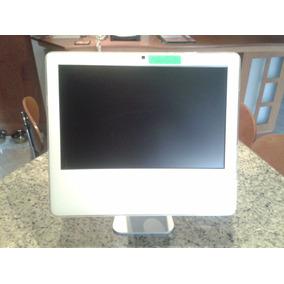 Computadora Apple Toda En Una Modelo 1208 Para Repuestos