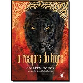 Resgate Do Tigre, O - Vol.2 - Série A Maldição Do Tigre