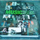 Music: Box - La Música Retratada Por Los Grandes Fotógrafos