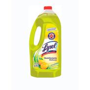 Lysol Desinfectante 1.7 Litros Mata Virus Antibacteria 99.9%