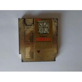 The Legend Of Zelda Nes Nintendo En Game Reaktor