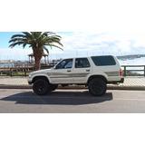 Toyota 4runner 1995 4x4 Hilux Japon Impecable