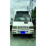 Camioneta Iveco Daily 5912