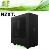 Case Gamer Mid Tower Nzxt S340 Razer Atx Micro Atx Window