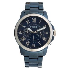 Relógio Fossil Masculino Grant