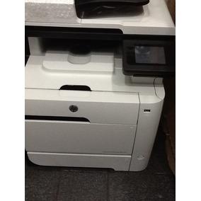 Impresora Hp Laser Jet Pro Color 400 M475 Somos Tienda
