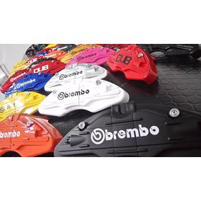 Capa Para Pinça De Freio - Esportiva Brembo / Dub (travas)