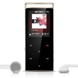 Agptek A01t Reproductor De Mp3 Bluetooth De 8gb