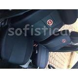 Capas De Couro Courvin/tecido Fiat Palio/uno/siena Promoção