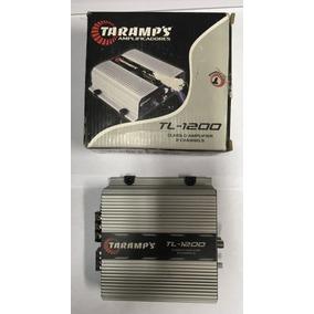 Amplificador Taramps Tl1200