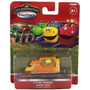 Chuggington Tren Action Chugger