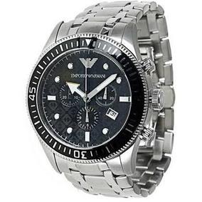 872e0bd7cc9 Emporio Armani Ar 0553 Aco - Relógios De Pulso
