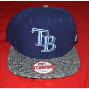 Gorra New Era 9fitfy Tampa Bay Rays