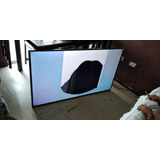 Smart Tv Samsung 58 4k (display Roto)para Refacciones