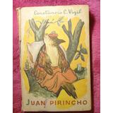 Juan Pirincho De Constancio C. Vigil