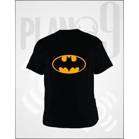 Remeras Estampadas Batman Guason Joker Batman Vs Superman