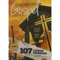 Caderno Musical Gospel