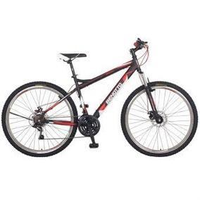 Bicicleta Benotto Ignition 21 V Acero R29