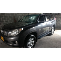 Toyota Land Cruiser Tx