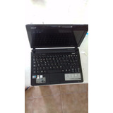 Netbook Acer Aspire One Repuestos