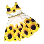 Vestido Girasol - Ig