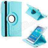 Funda 360 Samsung Galaxy Tab E T560 9.6 + Film Tricapa