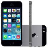 Apple Iphone 5s 16gb Space Gray Original Pronta Entrega