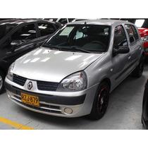 Renault Clio Expression Aut 2010