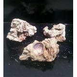 Rocas , Piedras Decorativas Para Acuarios O Peceras