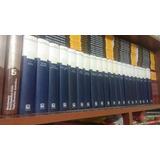La Enciclopedia Salvat (20 Tomos)
