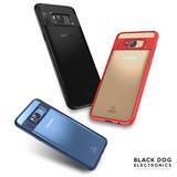 Carcasa Silicona Para Galaxy S8