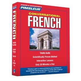 Pimsleur Curso De Conversación En Francés - Nivel 1 Leccion