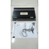 Amplificador Para Medios Cadence 4ch. Clased Slim 3500w Max