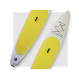 Tabla Stand Up Paddle Inflable Hasta 140kg Surf Tablón Nice