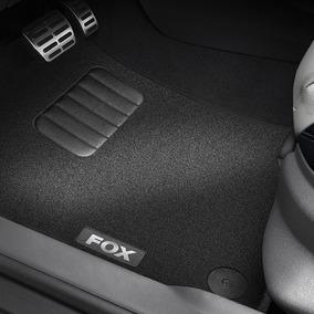 Jogo Tapete Carpete Fox Original Volkswagen